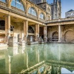 BID NOW AUCTION LOT: A Family Day ticket to The Roman Baths, Fashion Museum and Victoria Art Gallery in Bath