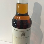 RESERVED AUCTION LOT: Bottle of whisky signed by the Prime Minister donated by Alex Chalk Local MP