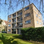 All Saints Court, All Saints Villas Road, Cheltenham - £179,950