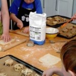 AFTER SCHOOL COOKERY CLUB 8+ and 4+