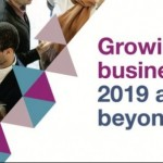 Growing a business in 2019 and beyond