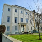 Cedar House, Bath Road, Cheltenham - £152,000