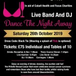 Pittville Breast Cancer Ball