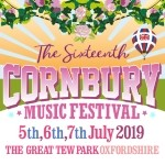 COMPETITION: WIN a pair of weekend tickets including parking and camping for the Cornbury Music Festival 2019