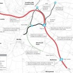 NEWS: 'Missing Link' proposal unveiled for route linking Midlands and South West