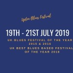 The Upton Blues Festival 2019 - What you need to know!