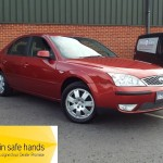 Ford Mondeo ZETEC 16V PART EXCHANGE TO CLEAR - 2007 (56 plate)