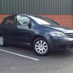 Volkswagen Golf Plus SE LONG MOT+ISOFIX+TWO KEYS - 2005 (05 plate)