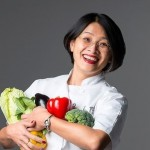 RESERVED AUCTION LOT: Oriental private dining for 6 people with chef Pamela Chen