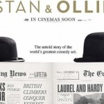 Cinema Under the Stars: Stan and Ollie [PG]