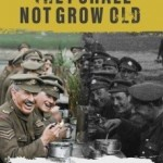 Cinema Under the Stars: They Shall Not Grow Old [15]
