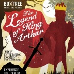 Boxtree Productions: The Legend of King Arthur