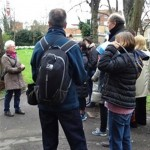 Walking tour of Regency Cheltenham