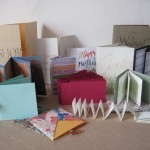 Natty Little Folded Books with Josie Brown - 5th May