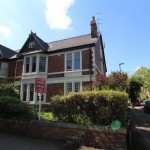 Queens Road, Cheltenham - £210,000