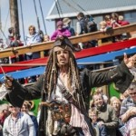 Gloucester Tall Ships & Adventure