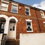 Nailsworth Terrace, Cheltenham, GL50 4BE - £1,540pcm + fees
