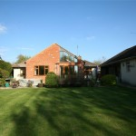 4 bedroom Bungalow to rent - £2,500 PCM