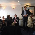 Cheltenham Chamber of Commerce Business Lunch - Friday 12th April 2019
