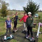 Bugsboarding - Offroad mountain boarding, scooting hover boarding and sledging AND a special 50% discount for Easter Sunday!