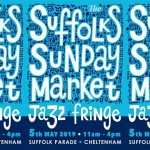 Sunday Market and Jazz Fringe