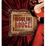 Cinema Under the Stars: Moulin Rouge [12A]