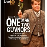 National Theatre Broadcast: One Man, Two Guvnors [12A]
