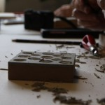 Block Printing Workshop with Louisa Loakes: Pimlico