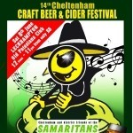 Sponsorship Opportunities for the Cheltenham Craft Beer and Cider Festival