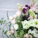 Floristry Inspired By Nature: Cotswolds