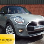 MINI Cooper COOPER £20 TAX+BLUETOOTH+TWO KEYS - 2015 (65 plate)