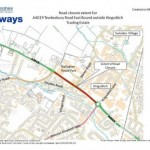 NEWS: Overnight improvements coming to Tewkesbury Road, Cheltenham - Diversion announcement