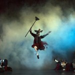 Russian State Ballet presents The Nutcracker