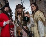 OFFER: 20% off tickets to Tall Ships Festival