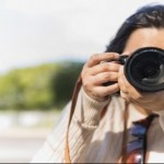 Adult Learning Photography Course