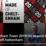 Season Tickets 2019/20: Prices Cut until 31st May