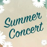 CODS Choir Summer Concert
