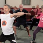 Oakley Community Centre - Aerobics Class & Strength and Balance