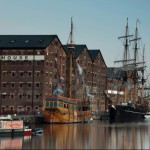 COMPETITION: Tall Ships Festival - Travel in to Gloucester on a Tall Ship and Free Entry to Gloucester Tall Ships Festival