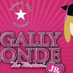 Legally Blonde Jr