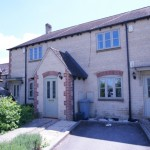 1 Bedroom Apartment in The Dawes, Witney Road, Freeland, OX29 - £675