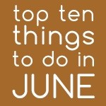 Top Ten Things to do in Gloucestershire in June 2019!