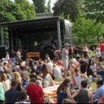 Volunteering opportunities for high profile summer events