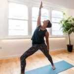 Stretch Therapy / Pilates / Beginners Yoga EVERY THURSDAY