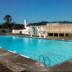 NEWS: Spring-fed open air pool ready for Summer swimmers