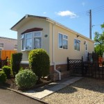 6a Little Witcombe Court Park - £59,950