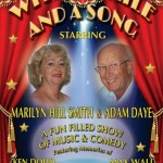 With A Smile & A Song starring Marilyn Hill Smith & Adam Daye