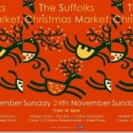 The Suffolks Christmas Market