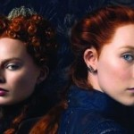 COMPETITION - WIN 1 out of 2 pairs of tickets to see Mary Queen of Scots