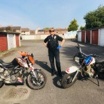 Operation Endurance - The multi-agency response to the use of Anti-Social use of Motorcycles in Cheltenham